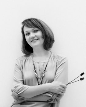 Liudmila Beladzed