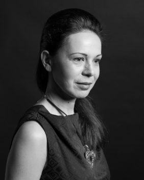 Heidi Manser