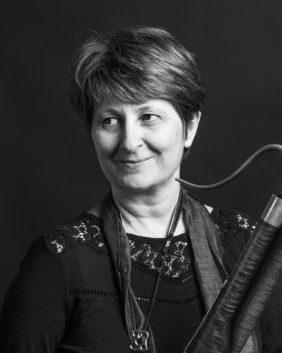 Katalin Sebella